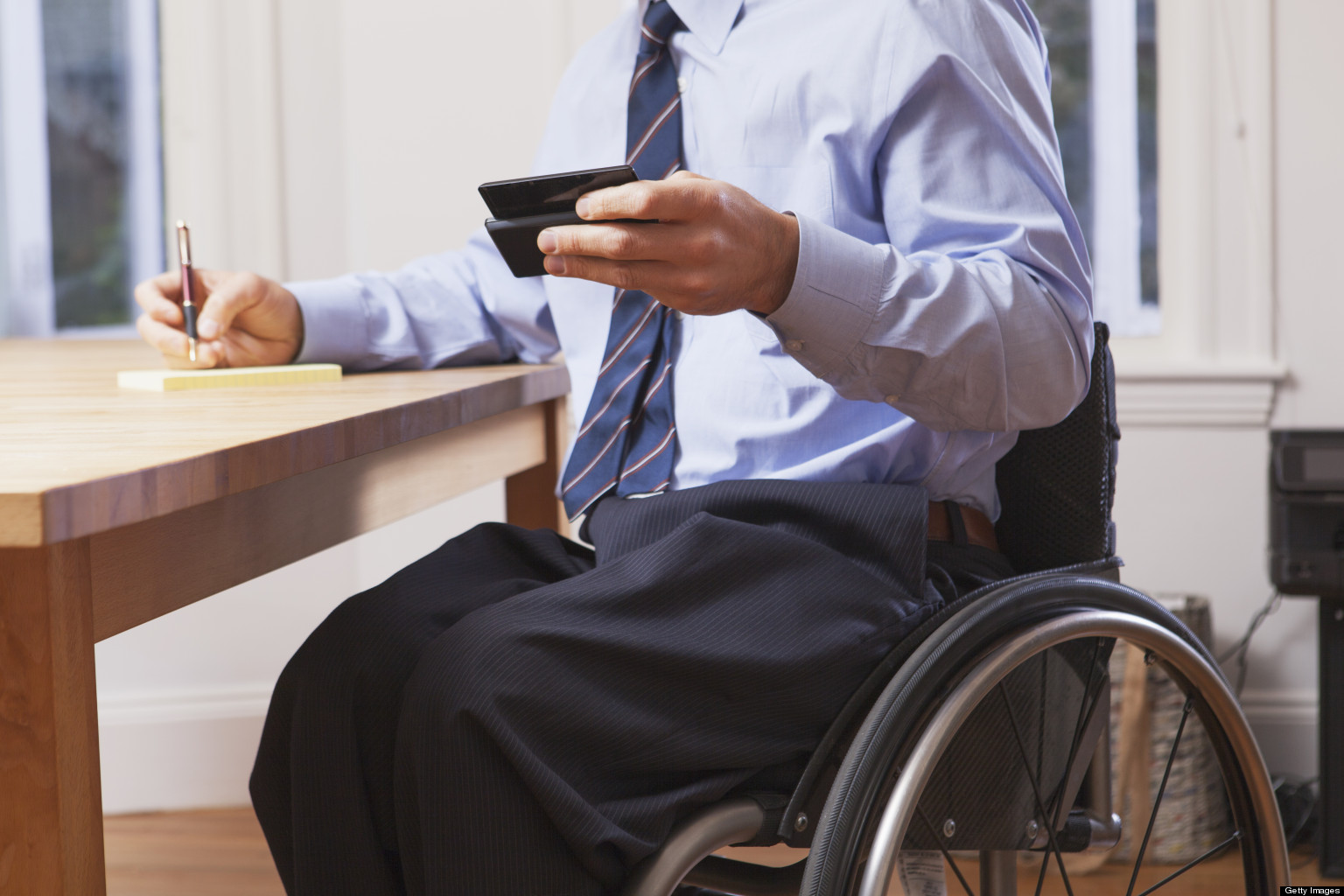 Permalink to: Disability Rights at Workplace