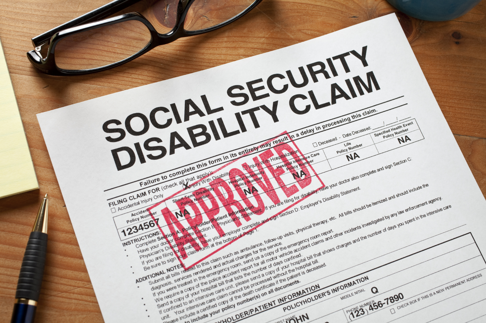 social security disability Last updated date: 11/21/2007 12:54:50 pm: department of health and human services disclaimer.