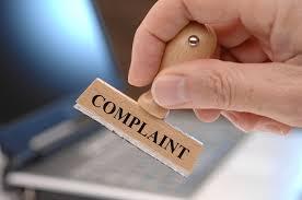 harassment-complaint
