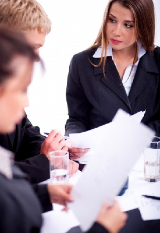 Three Tips For Answering Questions During Hr Investigation